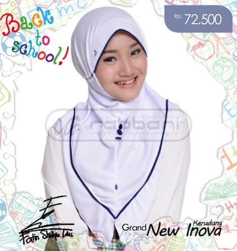 Katalog Harga Jilbab RABBANI Updated Juli 2014